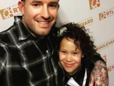 Stiefdochter Ben Saunders wil The Voice Kids winnen