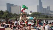 Meer dan helft Amerikaanse stranden vorig jaar vervuild met fecaliën