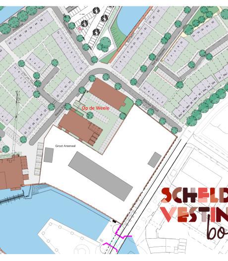 Onzekerheid over wooncomplex WiBoZ in Bergen op Zoom blijft