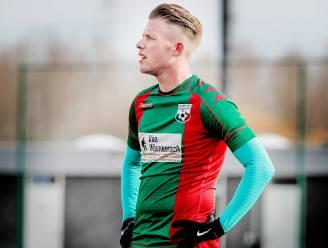 """Davy Versprille: """"SK Bellem is een club op mijn maat"""""""