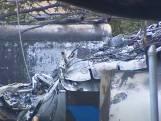 Crash d'un avion militaire au Texas, trois maisons endommagées