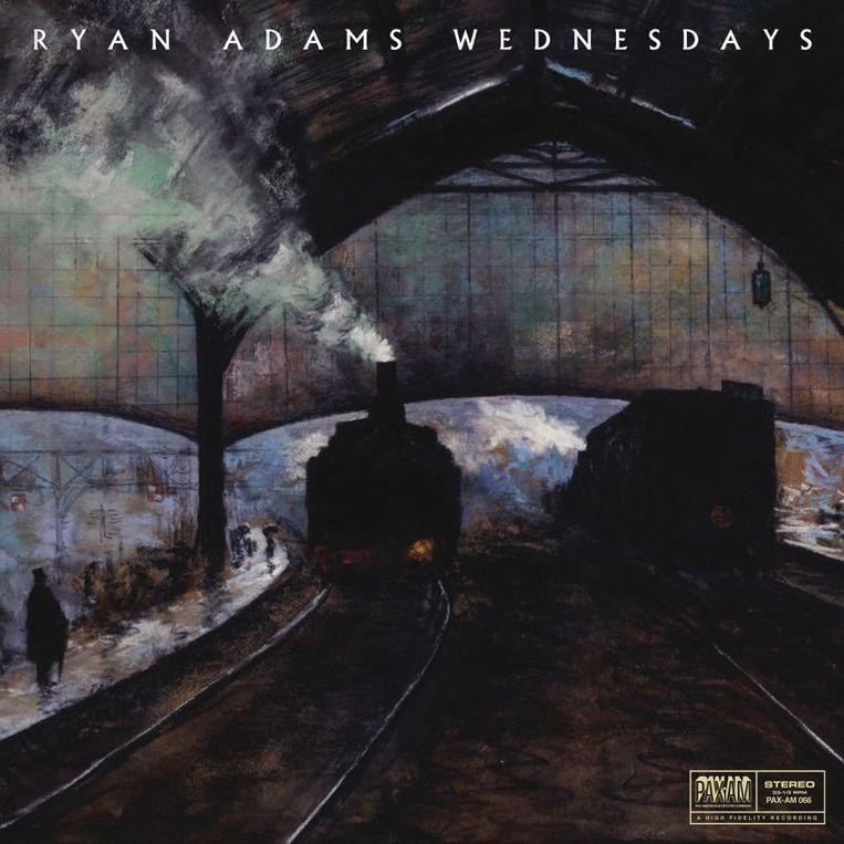 Ryan Adams - Wednesdays  Beeld