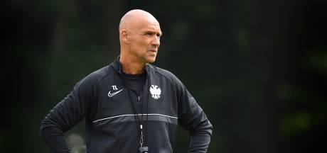Letsch voor Europees debuut met Vitesse: 'Hier hebben we jaar lang voor gevochten'