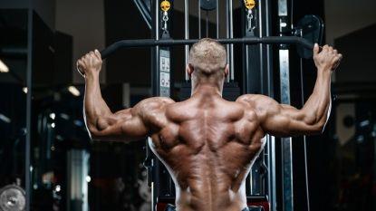 """""""Bezit en verkoop van hormonen? Geruchten uit jaloezie omdat mijn cliënt het meest gespierde lichaam van de fitnessclub heeft"""""""