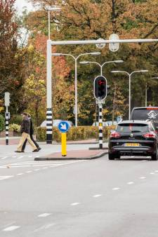 De gevaarlijkste weg van Gelderland (in Zutphen) gaat een jaar lang op de schop en wordt onherkenbaar