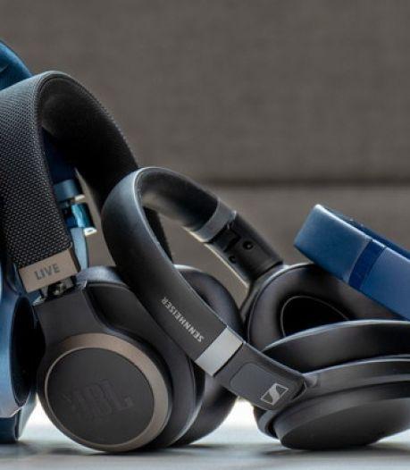 Dit zijn de beste goedkope noise-cancelling koptelefoons