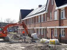 Huizenprijzen blijven stijgen, Westvoorne met kop en schouders de duurste gemeente in de regio
