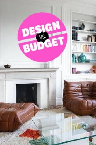 """Interieurarchitect beoordeelt goedkopere alternatieven voor de iconische Togo-sofa: """"Deze zit zelfs comfortabeler"""""""