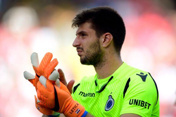 Karlo Letica.