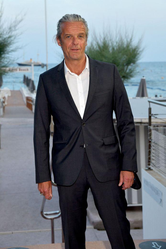 David Brecourt durant l'After Party au Monte Carlo Beach après la soirée d'ouverture du 60eme Festival de Télévision de Monte-Carlo.