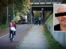 OM eist 16 jaar cel in zaak Utrechtse serieverkrachter