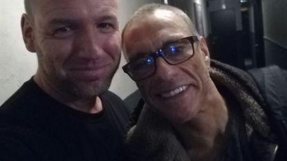 Ex-materiaalman Beerschot maakt naam als figurant: op filmset naast Jean-Claude Van Damme