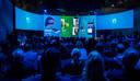 De internationale perspresentatie van Philips donderdag