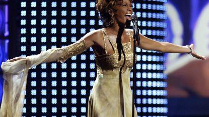 Whitney Houston en Notorious B.I.G. in Rock Hall of Fame