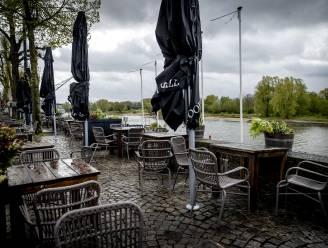 Nog geen zonnig terrasjesweer in zicht: opnieuw wisselvallige week met regen en onweer