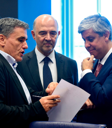 Afronding Grieks steunplan toch nog moeilijk