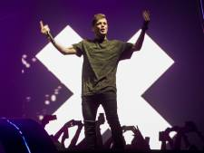 Martin Garrix krijgt groot kruis voor 10 miljard streams