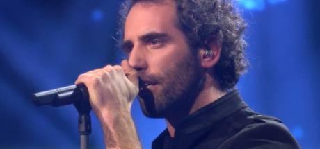 Navarone is één van de vier finalisten van The Voice of Holland