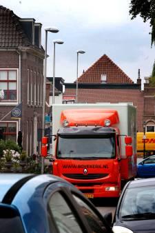 'Dynamisch' stoplicht tegen sluipverkeer in Meerkerk en Vianen