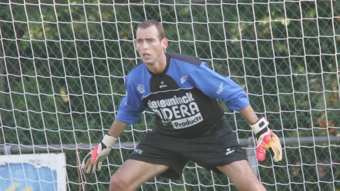 """Wouter Biebauw (KSV Roeselare) over de tijd van toen: """"Drie van de vier Europese matchen gewonnen"""""""