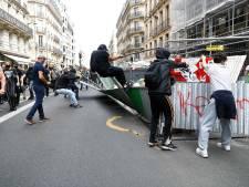 LIVE | Felle coronademonstratie in Parijs, RIVM meldt 5323 nieuwe besmettingen