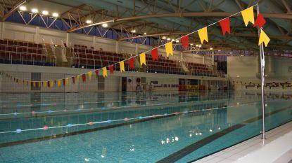 """Olympisch zwembad amper twee weken na renovatie van bijna 5 miljoen alweer dicht: """"We hebben de indruk dat Murphy hier graag komt zwemmen"""""""