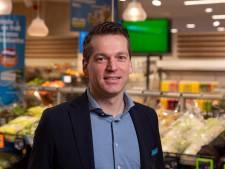 Albert Heijn XL in Winkelcentrum Woensel in Eindhoven tijdelijk dicht voor ingrijpende verbouwing
