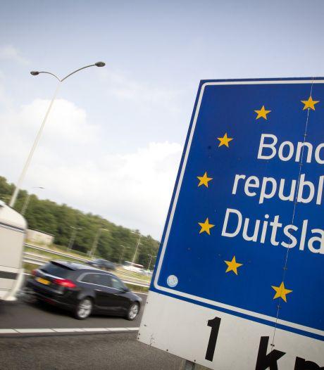 Prijs Duits tolvignet hangt af van vervuiling auto