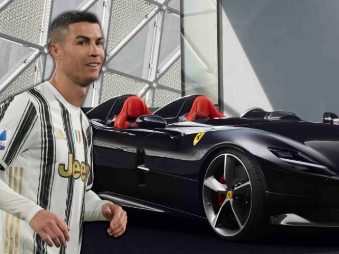 """Bezoekje aan Ferrari-fabriek als druppel: """"Juve-spelers hebben het gehad met speciale behandeling voor Ronaldo"""""""