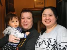 Dodelijk coronavirus laat familie Blok niet los: 'Ons avontuur zit er helaas nog niet op'