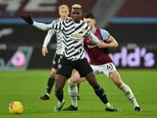 Raiola: Pogba heeft langste tijd gehad bij United