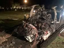 Tesla-baas Musk: automatische piloot stond uit bij dodelijk ongeluk