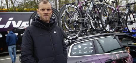 Liv Racing wil niet verder met naar concurrent vertrekkende Lars Boom