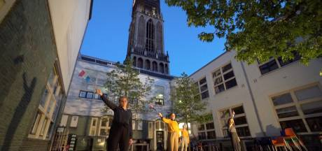 Theaterschool zoekt ouderen die de Tweede Wereldoorlog in Utrecht meemaakten