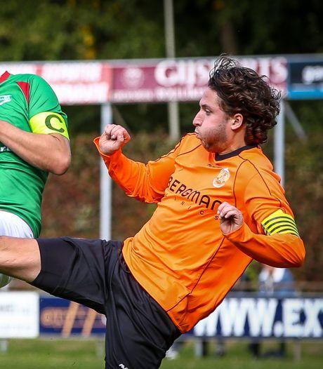 Trainer Remkes knoopt er nog een jaar aan vast bij Ewijk