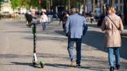 Dodelijk ongeval met elektrische step in Brussel