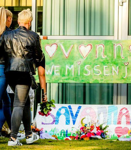 Emotionele verklaring van nabestaanden Savannah op eerste procesdag