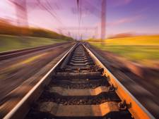 Treinverkeer op HSL van Rotterdam naar Breda hervat