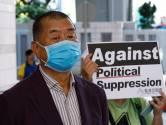 Mediatycoon en prominent lid democratiseringsbeweging Hongkong opgepakt