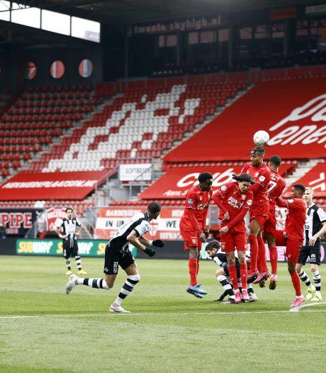 Wat zeggen de statistieken over de derby tussen FC Twente en Heracles?