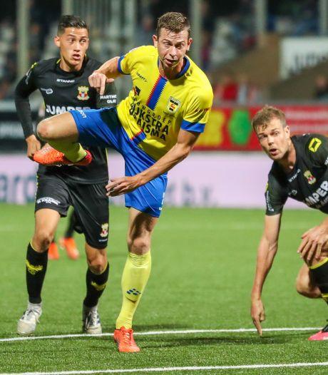 Samenvatting | SC Cambuur - Go Ahead Eagles