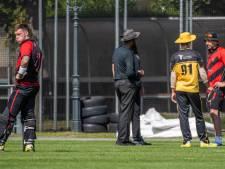 Cricketduel tussen HCC en VOC wordt niet ingehaald: beide teams willen wedstrijd niet meer spelen