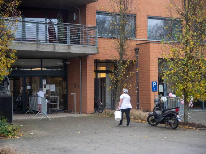 Man opgepakt na verdacht overlijden in rusthuis in Heusden: verdachte zou 99 jaar oud zijn