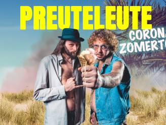 """Preuteleute plant coronaveilige zomertournee: """"We willen verdorie optreden"""""""