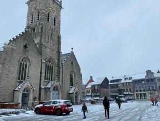 Beiaard en muziekgroepjes brengen liefdesverklaring aan Belgische muziek: Stampen & Dagen vanuit de kerktoren