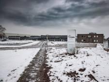 Onweer boven Tomadogebouw Etten-Leur: industrieel erfgoed sneuvelt zo goed als zeker