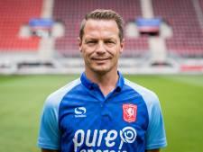 Eric Weghorst naar Oranje