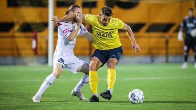 "Marco Battista en Thes Sport gaan met 0-2 onderuit tegen FC Luik: ""Ref Stevens floot iedere fase tegen ons"""