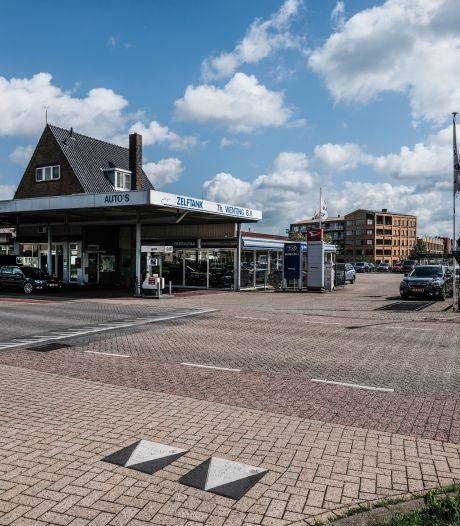 Minieme meerderheid raad blijft vasthouden aan tankstation naar Oostelijke Randweg