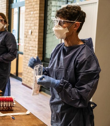 Universiteit en ziekenhuis Nijmegen zoeken geld voor productie nieuw beademingsapparaat